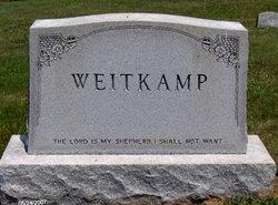 Infant Daughter Weitkamp