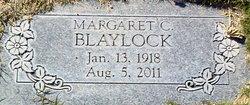Margaret C. Blaylock