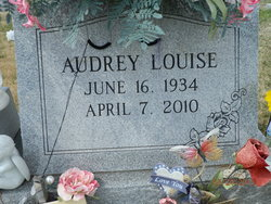 Audrey Louise Gosnell