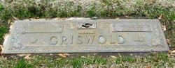 Bennie Hunter Griswold