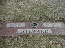 Helen Virginia <I>Forbes</I> Steward