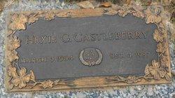 Hexie G. Castleberry