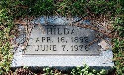 Hilda <I>Schmitt</I> Smith