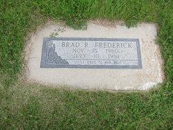Brad R. Frederick