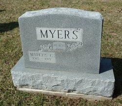 Marcus C. Myers