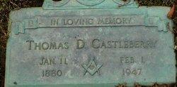 Thomas D. Castleberry