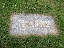 Cathryn Lyn Stoner