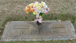 Madge G. <I>Davis</I> McMillan