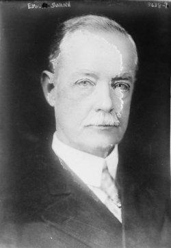 Edward Swann
