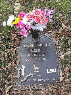 Connie <I>Corneil</I> Kemp