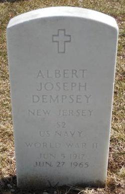 Albert Joseph Dempsey