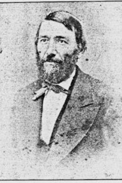 Anton Philip Sauer Sr. (1826-1879) - Find A Grave Memorial