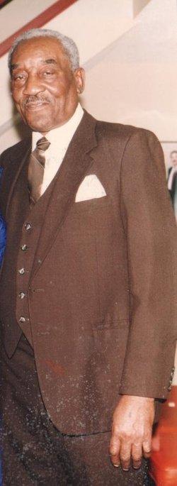 Larry Lee Harrison