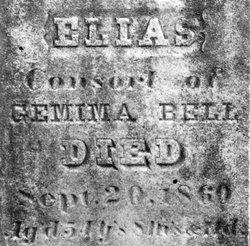 Elias Bell