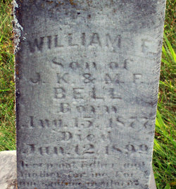 William Franklin Bell