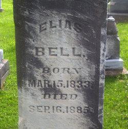 Elias E. Bell, Jr
