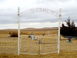 Spring Butte Cemetery