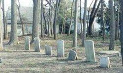 Van Pelt Family Burial Ground