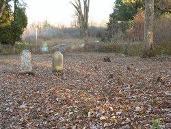 Gehrton Cemetery
