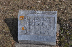 Charles Pearsall