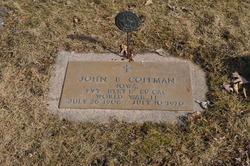 John B. Coffman
