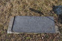 Louis W. Coffman