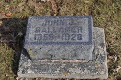 John J. Gallager