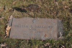 William L. Gallager