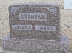 John F. Branham