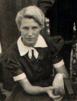 Frances Miner <I>Berry</I> Brunner