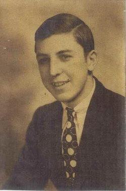 Sgt Ellsworth V. Kelley