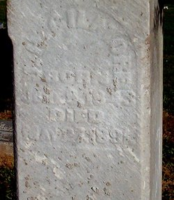 John Henry Gilmore