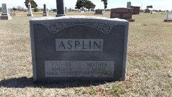 Carrie Asplin