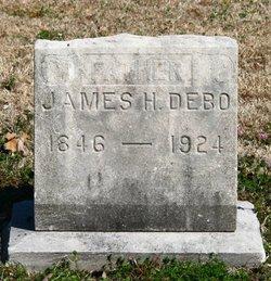 James H. Debo