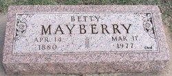 Betty Mayberry