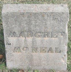 Margret McNeal