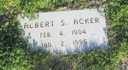 "Albert Sidney ""Ab"" Acker, Sr"