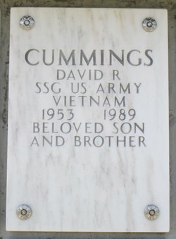 David R Cummings