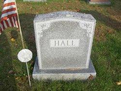 Nilda A. <I>Pelton</I> Hall