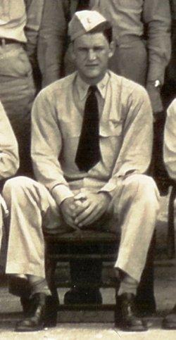 Lt Norman K. Merrell Jr.