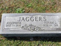 Josephine <I>McCubbin</I> Jaggers