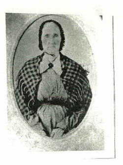 Mary Polly <I>Allen</I> Rippetoe