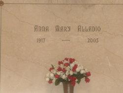 Anna Mary <I>Dino</I> Alladio