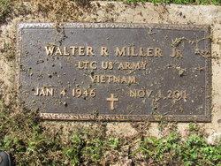 "LTC Walter Russell ""Russ"" Miller, Jr"