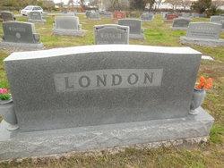 Ernest Leslie London