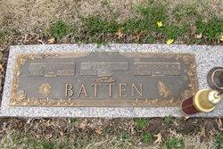 Billy Joe Batten