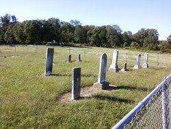 Rosser Cemetery