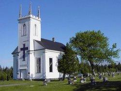 St. Denis Cemetery