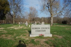 Hebron Church Cemetery