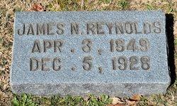 James Nelson Reynolds
